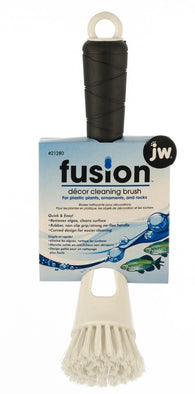 JW Pet Fusion Decor Cleaning Brush