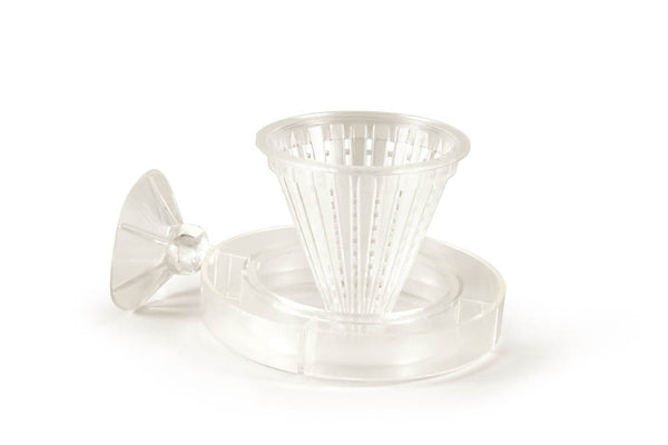 Lee's 4-Way Coned Worm Feeder