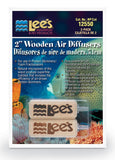 Lee's Wooden Air Diffusers