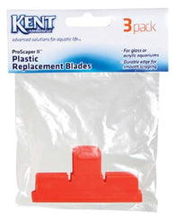 Kent Marine ProScraper II Plastic Replacement Blades - Bay Bridge Aquarium and Pet