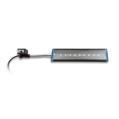 Aquatic Life Reno Clamp LED Light Fixture - Bay Bridge Aquarium and Pet
