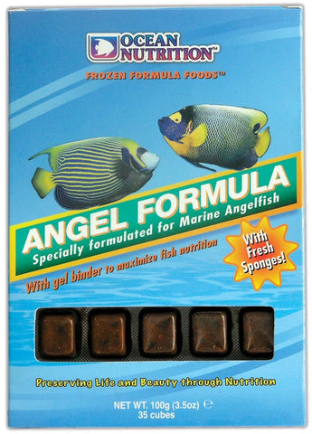 Ocean Nutrition Frozen Angel Formula