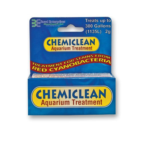 Boyd ChemiClean Red Slime Remover - Bay Bridge Aquarium and Pet