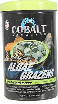 Cobalt Algae Grazers - Bay Bridge Aquarium and Pet