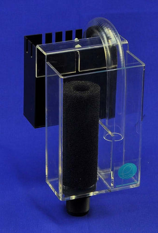 Eshopps Hang-On Overflow Box - Bay Bridge Aquarium and Pet