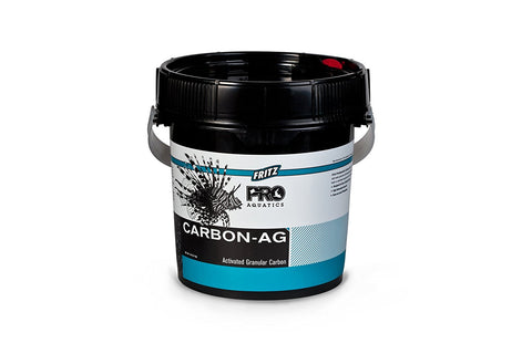 Fritz Pro Aquatics Carbon AG (Activated Granular) - Bay Bridge Aquarium and Pet