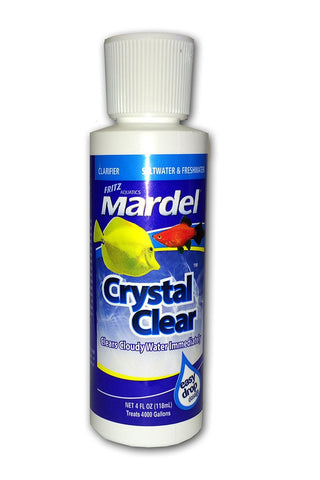 Mardel Crystal Clear - Bay Bridge Aquarium and Pet