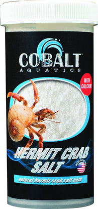 Cobalt Hermit Crab Salts - Bay Bridge Aquarium and Pet