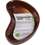 Zilla Terrarium Dish - Bay Bridge Aquarium and Pet