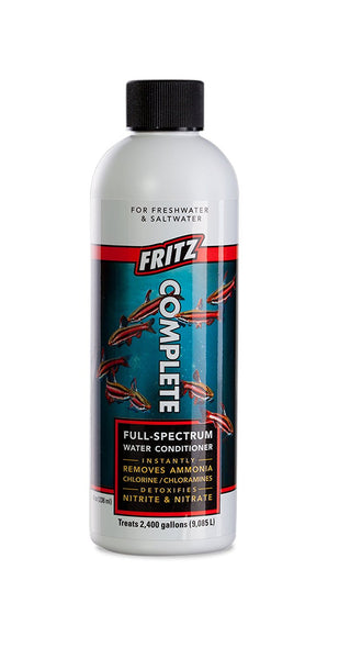 Fritz Complete Water Conditioner - Bay Bridge Aquarium and Pet