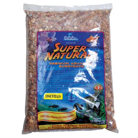 CaribSea Super Naturals - Jelly Beans - Bay Bridge Aquarium and Pet