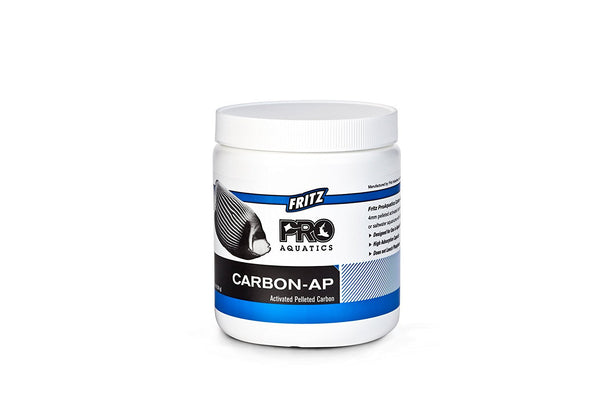 Fritz Pro Aquatics Carbon AP (Activated Pelleted) - Bay Bridge Aquarium and Pet