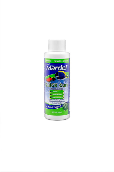 Mardel QuickCure - Bay Bridge Aquarium and Pet