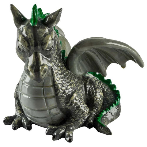 GloFish Color-Changing Dragon Ornament