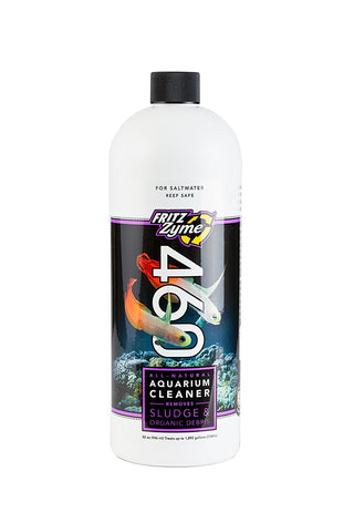 FritzZyme 460 Saltwater Biological Conditioner - Bay Bridge Aquarium and Pet