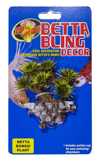 Zoo Med Betta Bling Bonsai Plant