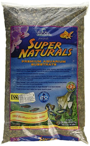 CaribSea Super Naturals - Blue Ridge - Bay Bridge Aquarium and Pet