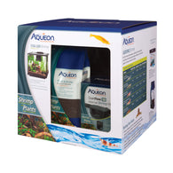 Aqueon 7.5G LED Shrimp Aquarium Kit - Bay Bridge Aquarium and Pet