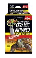 Zoo Med ReptiCare Ceramic Infrared Heat Emitter