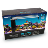 Fluval SEA Evo Saltwater Aquarium Kit