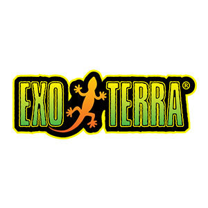 Exo Terra Liquid Crystal Thermometer - Bay Bridge Aquarium and Pet