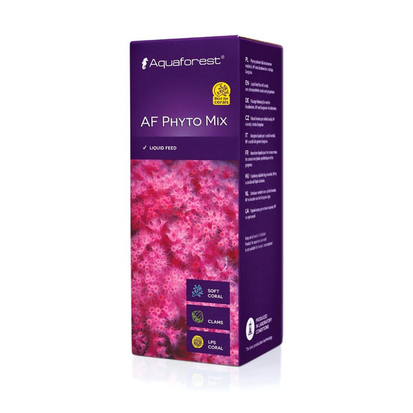 Aquaforest AF Phyto Mix - Bay Bridge Aquarium and Pet