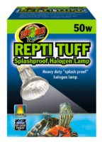 Zoo Med Repti Tuff Splashproof Halogen Lamp