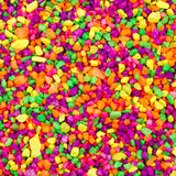 Estes Permaglo Aquarium Gravel - Rainbow