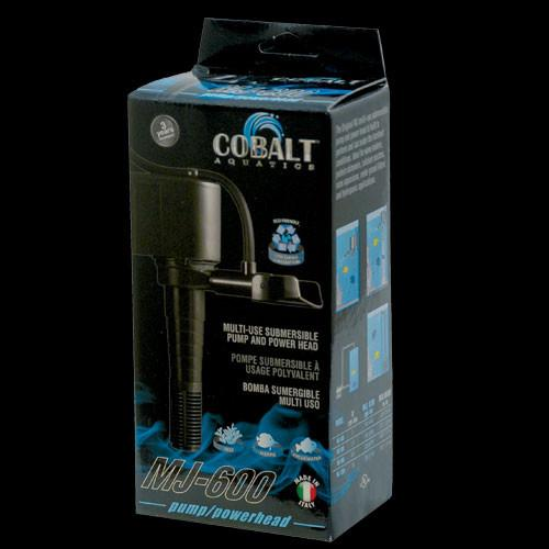 Cobalt MJ600 Multi-Purpose Powerhead/Pump - Bay Bridge Aquarium and Pet
