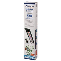 Aqueon OptiBright MAX LED Light - Bay Bridge Aquarium and Pet