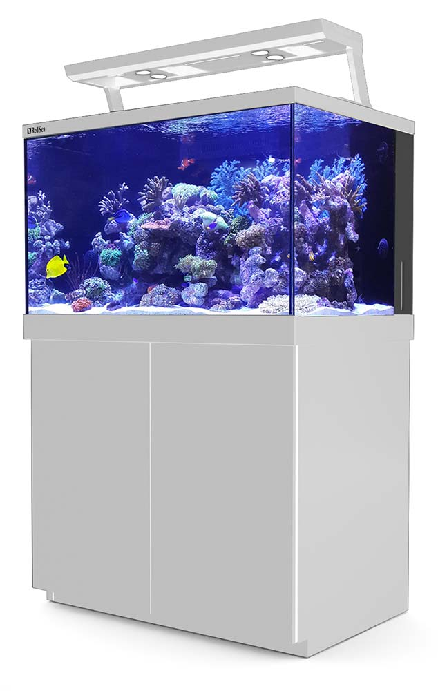 Red Sea Max S-Series 400 LED Reef System 110 Gallons