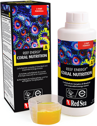 Red Sea Reef Energy A Supplement