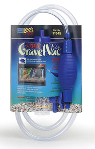 Lee's Squeeze-Bulb Gravel Vacuum - Medium - Bay Bridge Aquarium and Pet