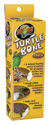 Zoo Med 2 Pack Turtle Bone