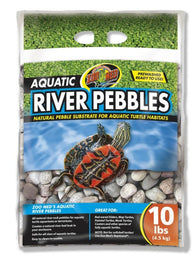 Zoo Med Aquatic River Pebbles