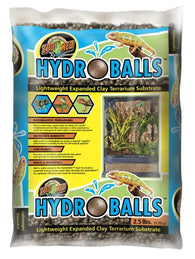 Zoo Med 2.5 lbs HydroBalls Clay