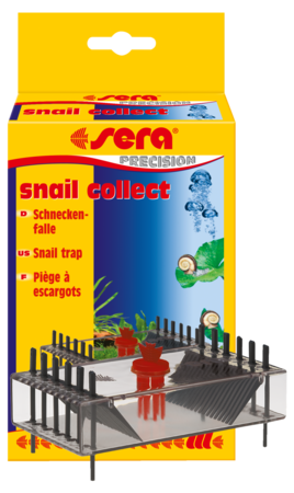 Sera Snail collect