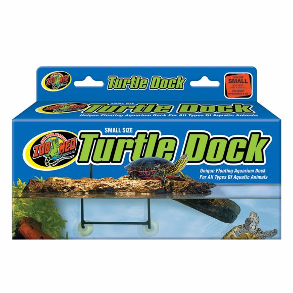 Zoo Med Turtle Dock and Turtle Pond Dock
