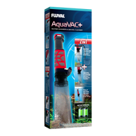 Fluval Aquatic + Water Changer & Gravel Cleaner
