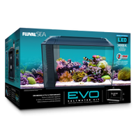 Fluval Evo XII Aquarium Kit 13.5 US GALLON (52 L)