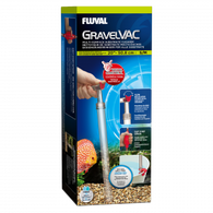 Fluval Gravel Vac Multi-Substrate Cleaner 20 in (50.8 cm) Depth