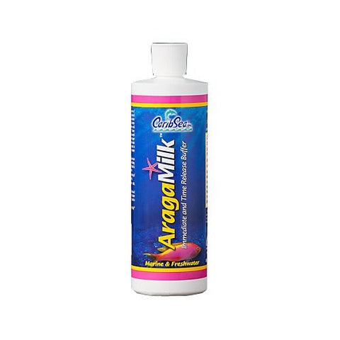 CaribSea AragaMilk Liquid Aragonite Calcium Supplement - Bay Bridge Aquarium and Pet