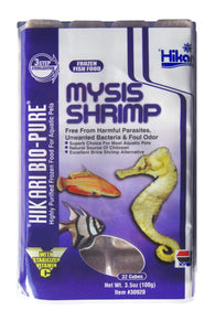 Hikari USA Bio-Pure Frozen Mysis Shrimp Fish
