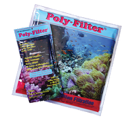 Poly Bio Marine Poly-Filter - Bay Bridge Aquarium and Pet