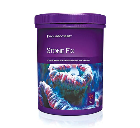 Aquaforest Stone Fix - Bay Bridge Aquarium and Pet
