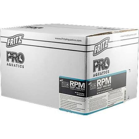 Fritz Pro Aquatics RPM Reef Pro Mix - Bay Bridge Aquarium and Pet