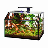 Aqueon 8.5G Designer LED Shrimp Aquarium Kit - Bay Bridge Aquarium and Pet