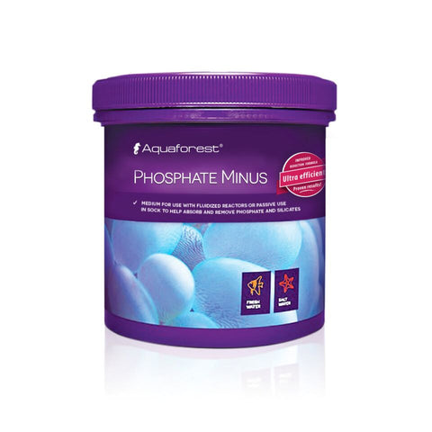 Aquaforest Phosphate Minus - Bay Bridge Aquarium and Pet