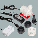 Coralvue VarioS 6 Controllable Circulation Pump