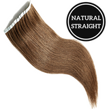 natural straight texture